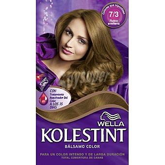 Kolestint Tinte 7/3 rubio avellana 1 ud