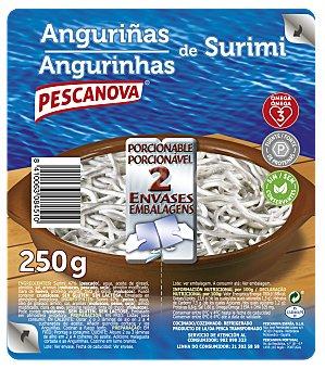 Pescanova Anguriña refrigerada Pack 2 u - 250 g