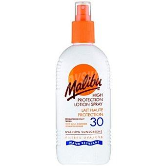 Malibu Leche solar FP-30 Spray 200 ml