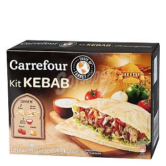 Carrefour Kebab 400 g