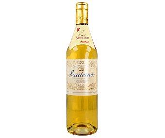 Pierre Chanau Vino Blanco de Francia sauternes Botella 75 Centilitros