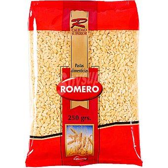 Romero Pasta para sopa pepitas Paquete 250 g