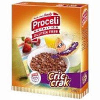 PROCELI Cereales cric crac 250 g