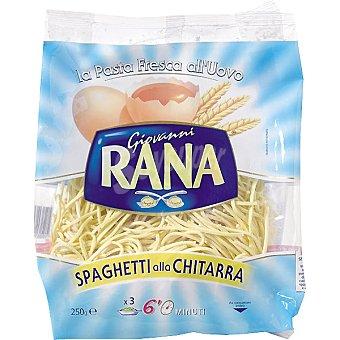 Rana Spaguetti fresco 250 g