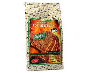SANTIVERI Pan tostado ecológico 300 gramos