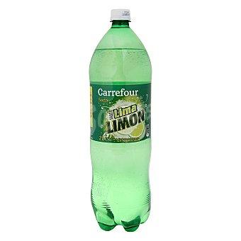Carrefour Refresco de lima-limón 2 l