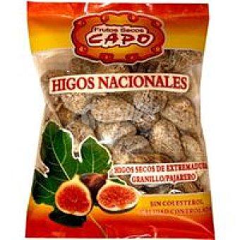 Capo Higo nacional Bolsa 400 g