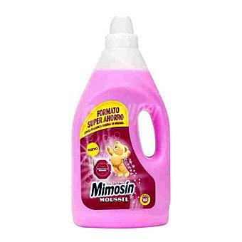 Mimosín Suavizante concentrado Moussel 160 lavados