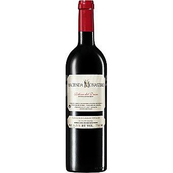 HACIENDA MONASTERIO Vino tinto crianza D.O. Ribera del Duero Botella 75 cl