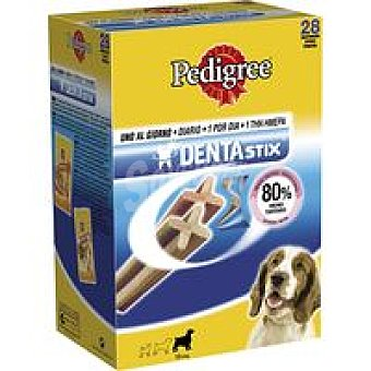 Pedigree Dentastix multipack Pack 4x180 g