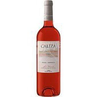 D.O. Mancha CALIZA Vino Rosado Joven Botella 75 cl