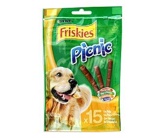 Friskies Purina Snack para perro Pollo 126 gr