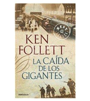 La caida de los gigantes (ken Follett)