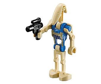 LEGO Juego de construcción Stars Wars microfighters, microcaza Volture Droid, modelo 75073 1 unidad