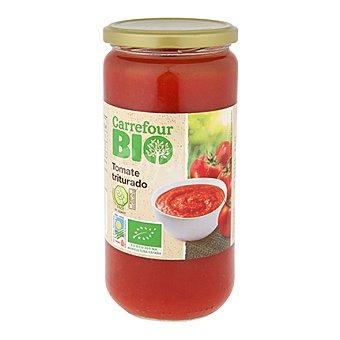 Carrefour Bio Tomate triturado primera 660 g