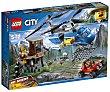 Juego de construcciones con 303 piezas Montaña: Arresto, City 60173 lego  LEGO City