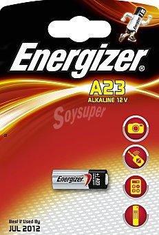 Energizer Pila alcalina A23 1 Unidad