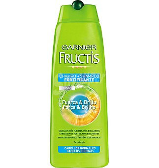 Fructis Garnier CHAMPU CABELLO NORMAL 300 ML