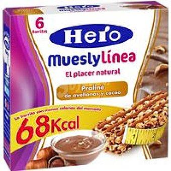 Hero Barrita Avel/Cac Linea 6u