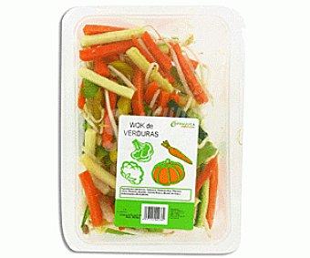 Frujuca Verduras Wok 300g