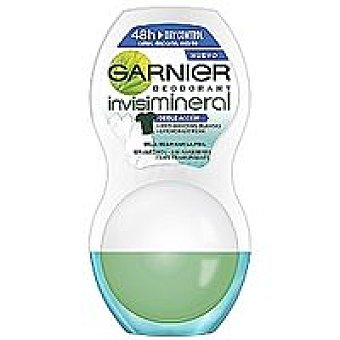 Garnier Desodorante Mineral Fresh 50 ml