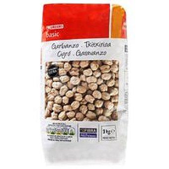 Eroski Basic Garbanzo extra Paquete 1 kg