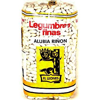 EL LEONES Alubia blanca riñón Bolsa 1 kg