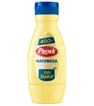 Prima Mayonesa suave 450 ml