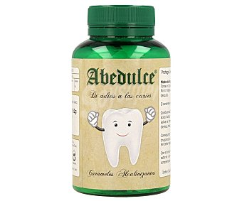 Abedulce Caramelos de azucar de Abedul, que ayudan a prevenir las caries 152 g