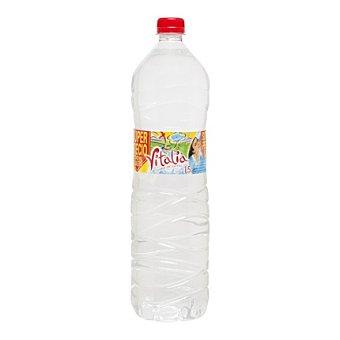 VITALIA Agua mineral 1,5 l