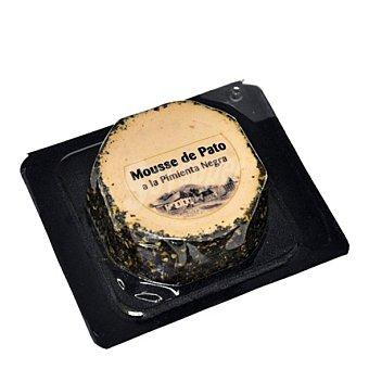 Casa Westfalia Mousse de pato con pimienta negra - Sin Gluten 100 g