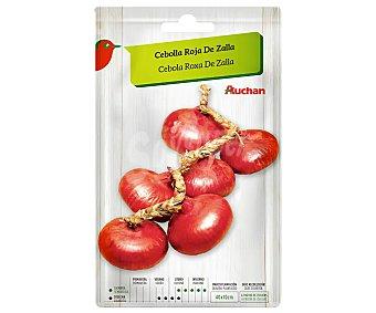 Producto Alcampo Sobre de semillas para sembrar cebollas de la variedad roja de Zalla alcampo