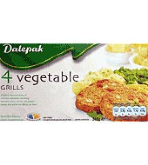 Frico Dan Vegetal grills 340 g