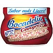 Cangrejo para sándwich ensaladas pasta o arroz Frasco 170 g Bocadelia