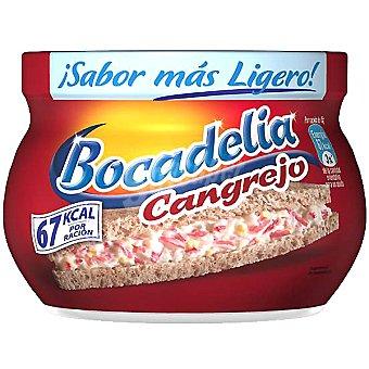Bocadelia Cangrejo para sándwich ensaladas pasta o arroz Frasco 170 g