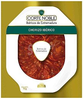 Argal Chorizo ibérico Estuche 75 g