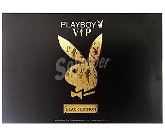 Playboy Fragrances Estuche para caballero colonia con vaporizador 100 mililitros + desodorante spray 150 mililitros + gel de ducha 250 mililitros 100 mililitros