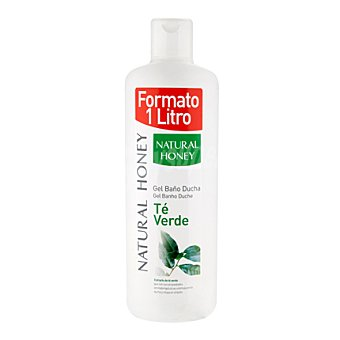 Natural Honey Gel te verde 1000 ML
