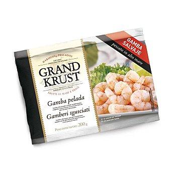 Grand Krust Gamba pelada cruda 140 gr 140 gr