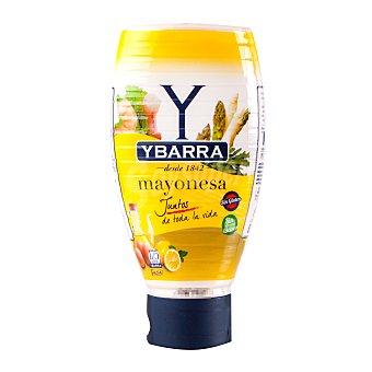 Ybarra Mayonesa (apretar) Bote 500 g