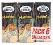 Néctar multifruta Pack 6 x 20 cl Don Simón