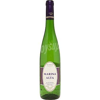 Marina Alta Vino blanco Botella 750 cc