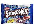 Grageas de colores con chocolate smarties Bolsa 216 g Smarties Nestlé