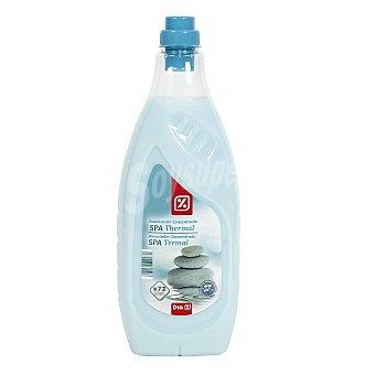 DIA Suavizante concentrado spa bienestar botella 72 lv