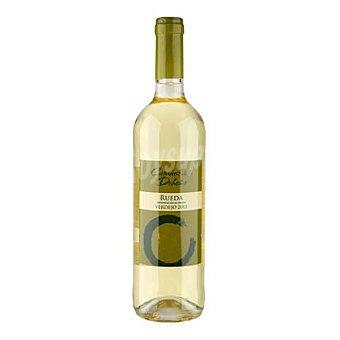 Camino de la Dehesa Vino D.O. Rueda blanco verdejo - Exclusivo Carrefour 75 cl