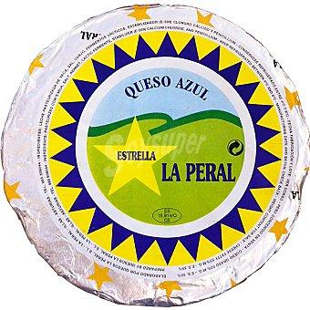 La Peral Queso azul asturiano  Pieza 2,5 kg