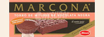 Marcona TURRON MOUSSE CHOCOL 200 GRS