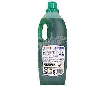 Auchan Detergente Liquido Color 22 Dosis