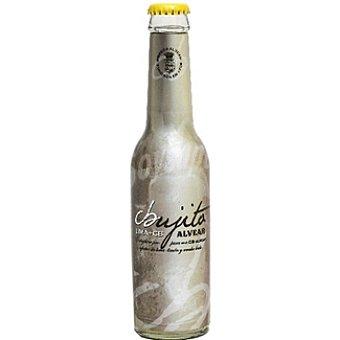 Cbujito Alvear Cóctel de vino listo para tomar Botella 27,5 cl