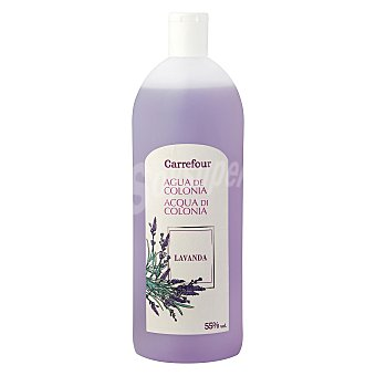 Les Cosmétiques Agua de colonia lavanda - Nectar of nature 750 ml